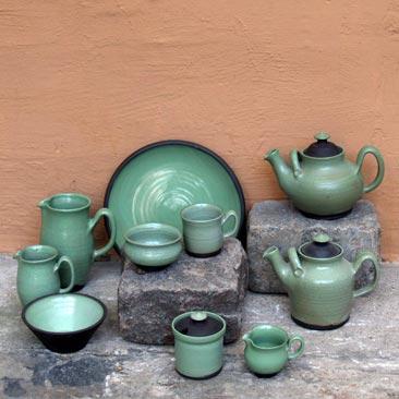 keramik stel Bodil Keramik keramik stel